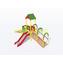 Детский игровой комплекс І-1