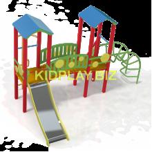 Детский игровой комплекс І-12
