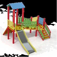 Детский игровой комплекс І-14