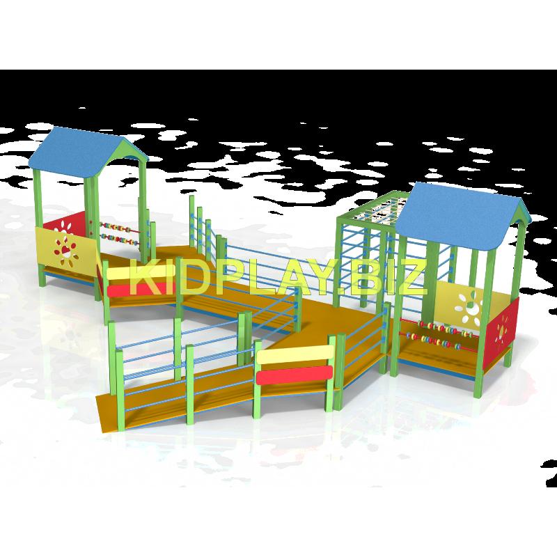 Игровой домик О-31